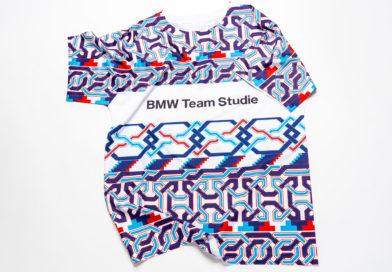 BMW Team Studie チームTシャツ2019