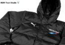 BMW Team Studie2020 Long down coat