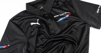 BMW Team Studie2020 Polo shirt