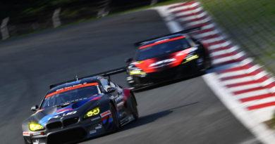 REPORT:ROUND.1 FUJI GT 300KM RACE 7/19/2020