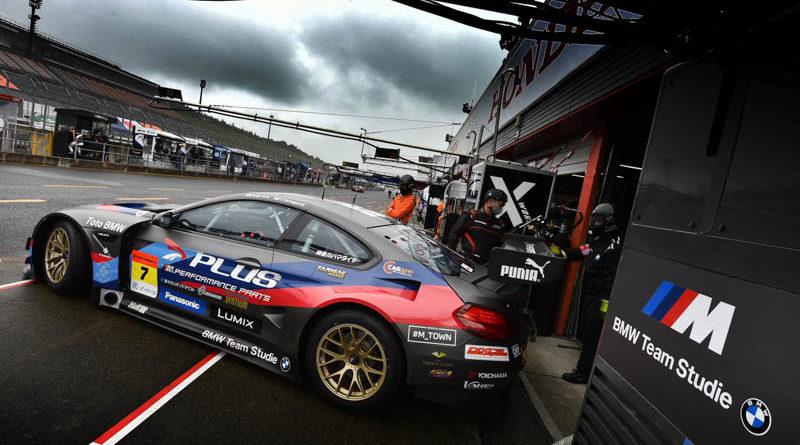 REPORT:ROUND4 FUJIMAKI GROUP MOTEGI GT 300km RACE 9/12/2020