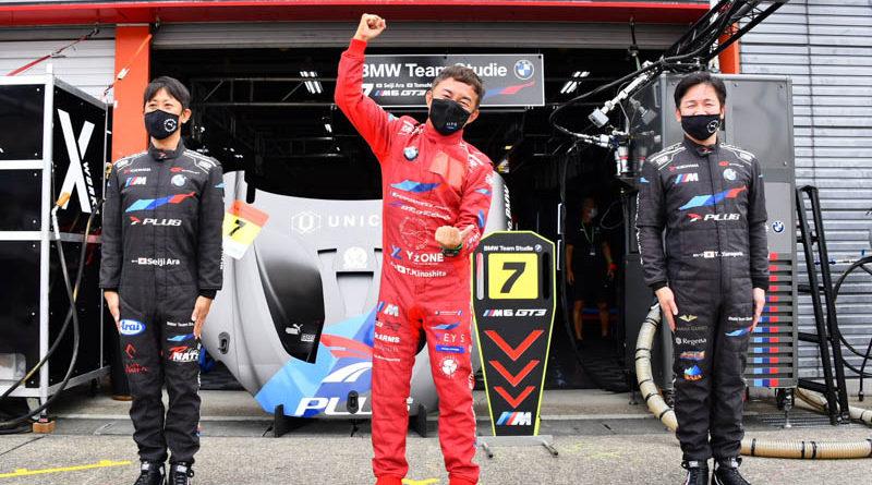 GALLERY:ROUND4 FUJIMAKI GROUP MOTEGI GT 300km RACE 9/13/2020