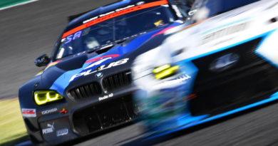 REPORT:ROUND6 FUJIMAKI GROUP SUZUKA GT 300km RACE 10/25/2020