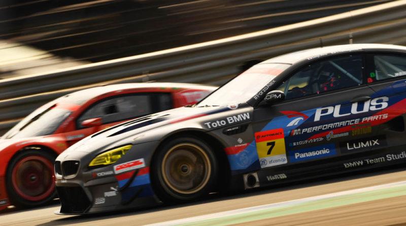 REPORT:ROUND7 FUJIMAKI GROUP MOTEGI GT 300km RACE 11/08/2020