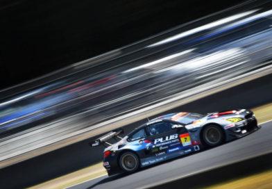 【SUPER GT GALLERY】Rd.2-FUJI予選