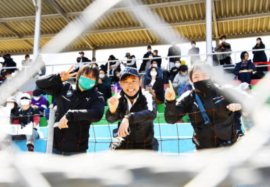 【SUPER GT GALLERY】Rd.1-OKAYAMA決勝