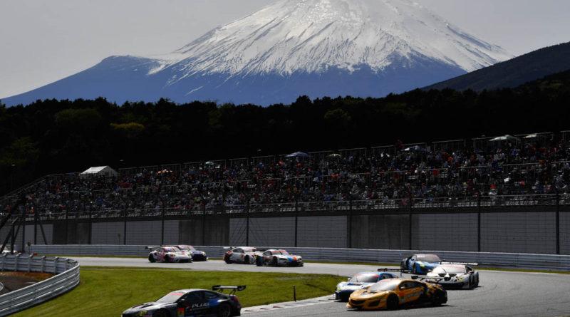 【SUPER GT GALLERY】Rd.2-FUJI決勝